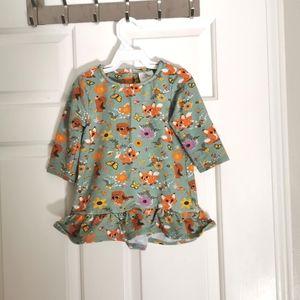 2/$20 Disney girls Tunic/dress size 2T